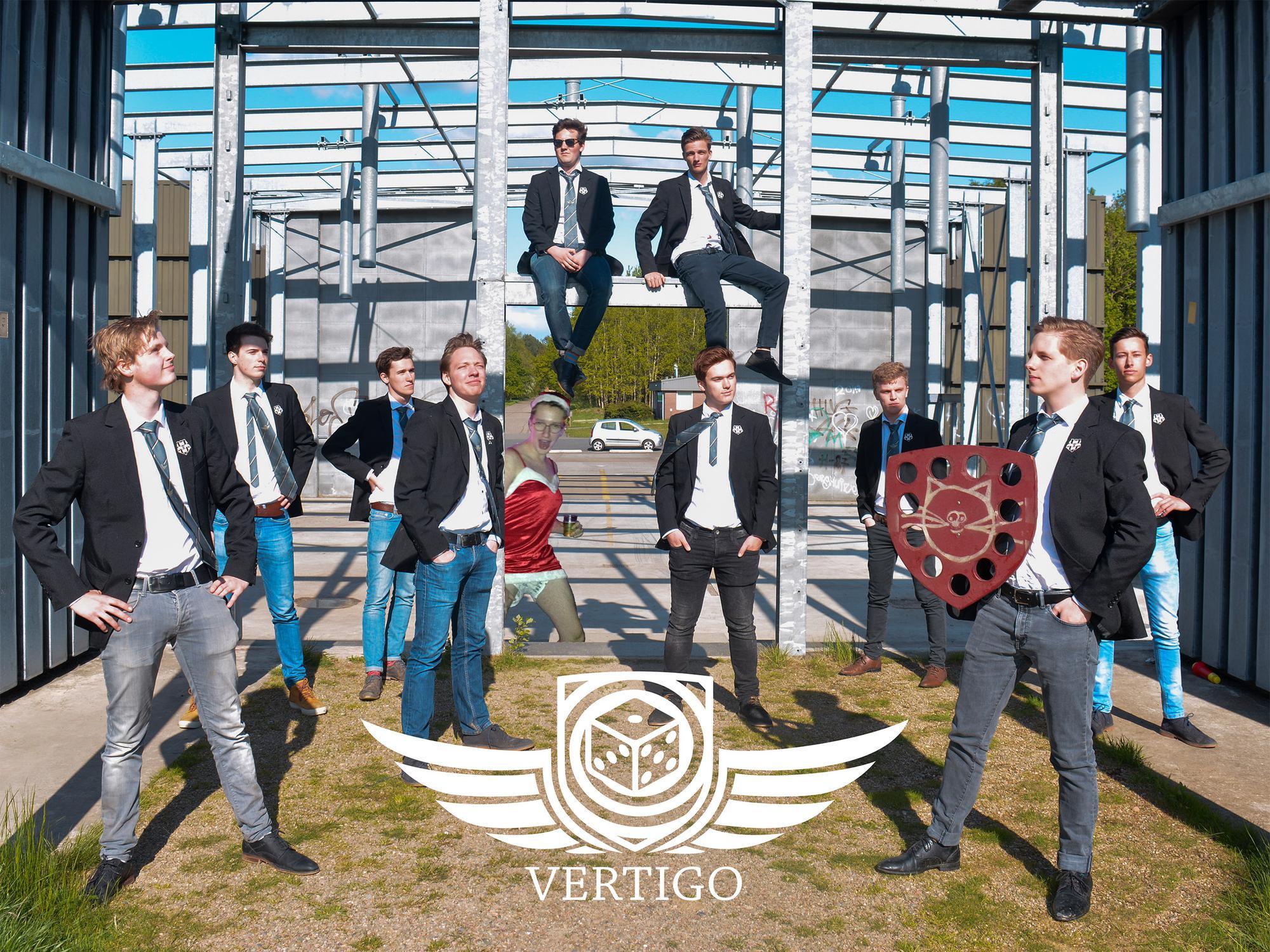 2017 - Vertigo